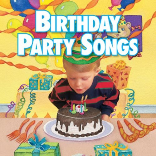 The New Happy Birthday Song By Twin Sisters On Amazon