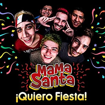 Quiero Fiesta