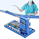 ZhiLianZhao Herramientas de Reparación de Gran Velocidad, Kit de Higiene Dental, Fácil Usar, para Hospitales Dentales, Clínicas Dentales, Centros Cuidado Bucal Privados