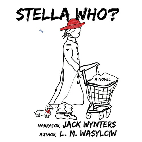 Stella Who? cover art