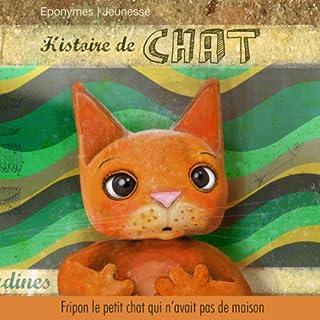 Couverture de Histoire de Chat