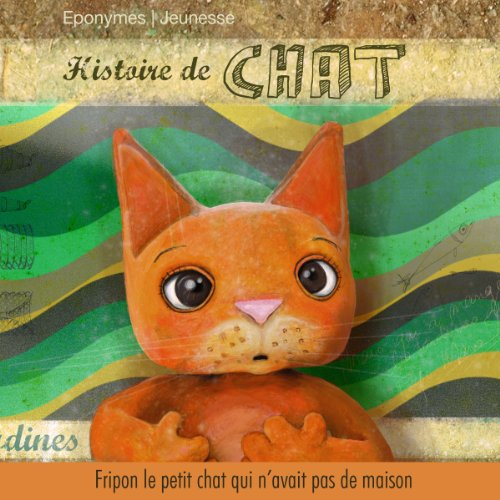 Histoire de Chat audiobook cover art