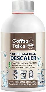 Coffee Talks Coffee Machine Descaler , 250 ml