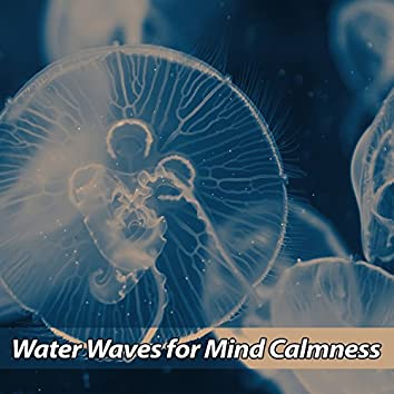Water Waves for Mind Calmness – Calming Nature Sounds, New Age Music, Sounds to Relax, Rest a Bit