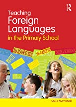 Best teaching foreign languages in the primary school Reviews
