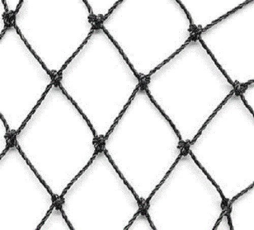 Excursions Aviary Netting Heavy Knotted 2 inch Poultry Net (50 ft x 50 ft)
