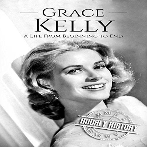 Bargain Audio Book - Grace Kelly