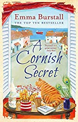 Books Set in Cornwall: A Cornish Secret (Tremarnock #4) by Emma Burstall. Visit www.taleway.com to find books from around the world. cornwall books, cornish books, cornwall novels, cornwall literature, cornish literature, cornwall fiction, cornish fiction, cornish authors, best books set in cornwall, popular books set in cornwall, books about cornwall, cornwall reading challenge, cornwall reading list, cornwall books to read, books to read before going to cornwall, novels set in cornwall, books to read about cornwall, cornwall packing list, cornwall travel, cornwall history, cornwall travel books