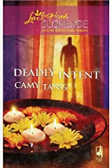 Deadly Intent (Sonoma Series Book 1) Kindle Edition