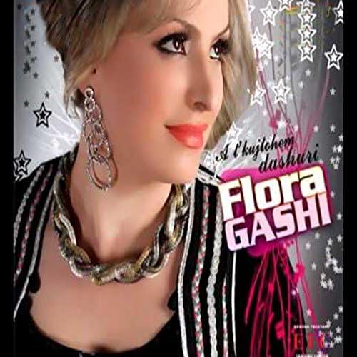 Flora Gashi
