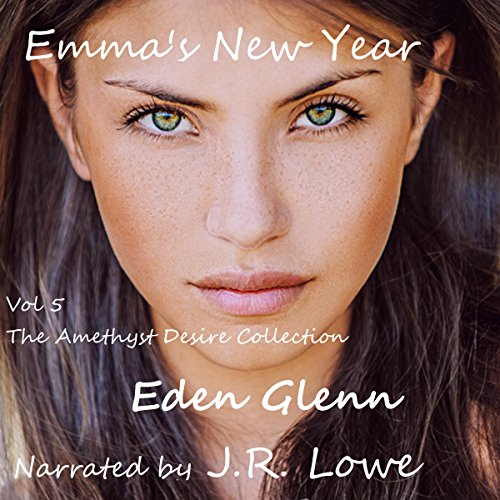 Emma's New Year audiobook cover art