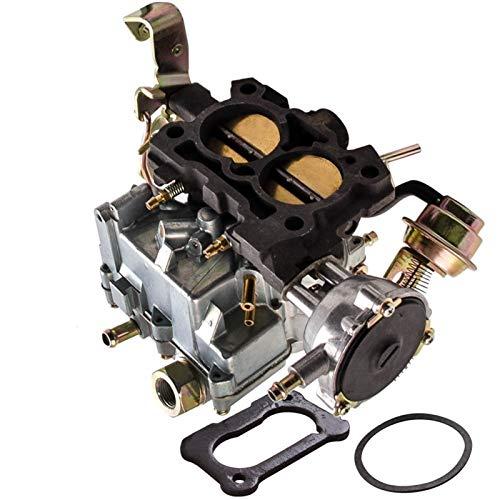 LZZJ para carburador 1x 2-Barril carburador para Rochester 2GC Buick Chevrolet Chevy 350 5.7L 400 6.6L 1970-1980
