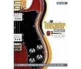 Fender Telecaster - Libro de guitarra, tocino