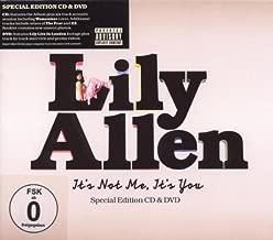 Best lily allen it's not Reviews