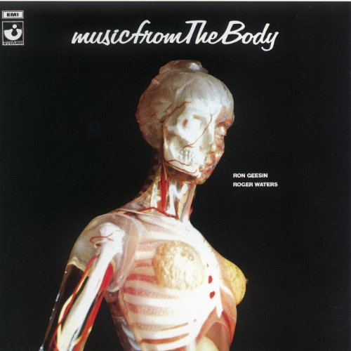 The Body - Roger Waters, Ron Geesin