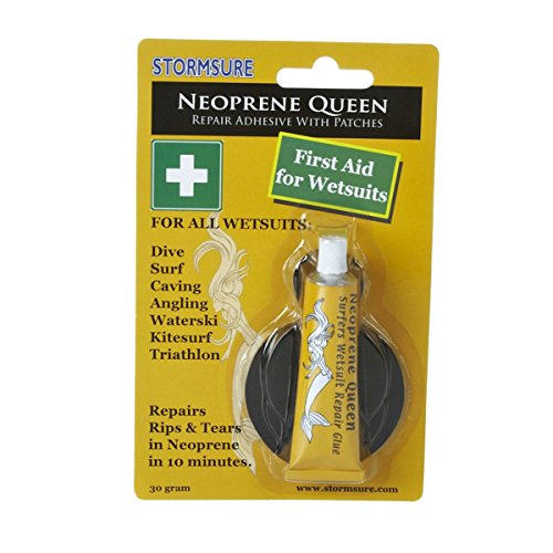 Stormsure Surf Reparatie neopreen Queen Repair Kit 30g