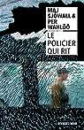 Le policier qui rit par Sjowall/Wahloo