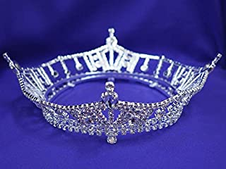 Ms. America Pageant Crown Replica