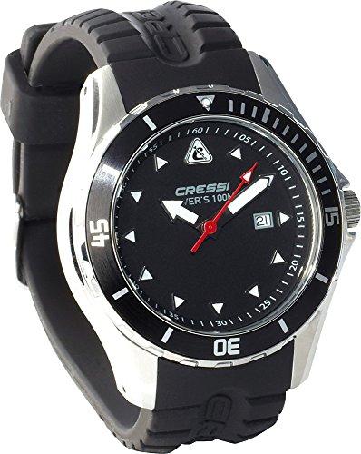 Cressi Erwachsene Professionelle Taucher Uhren - Cressi: Italian Quality Since 1946
