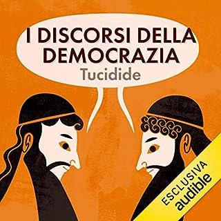 I discorsi della democrazia copertina