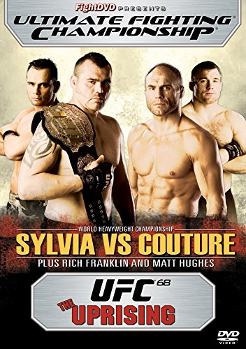 Photo of UFC Ultimate Fighting Championship 68 – The Uprising [DVD]