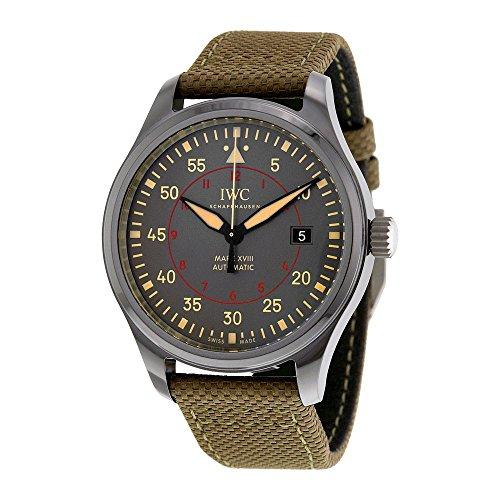 IWC Uhr IW324702