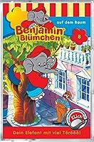 Benjamin Blümchen - Folge 8: auf dem Baum [Musikkassette] [Musikkassette]