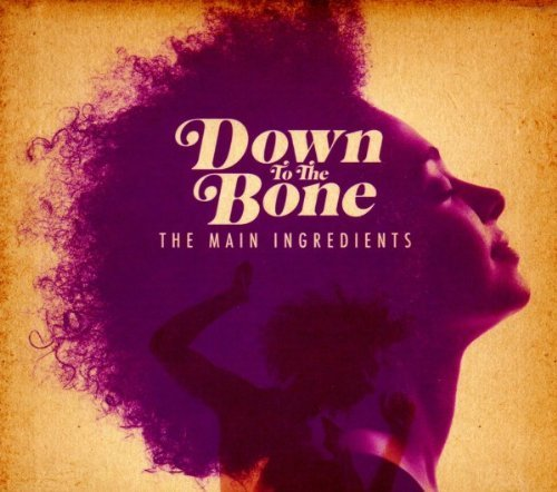 Main Ingredients by Down to the Bone