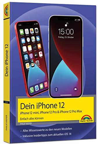 iPhone 12, 12 mini, 12 Pro und 1...