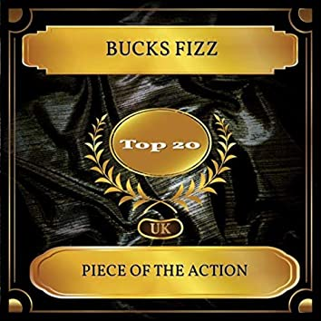 Piece Of The Action (UK Chart Top 20 - No. 12)
