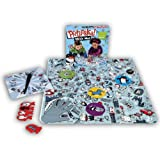 Hasbro A08871010 Pictureka Mega Mat - Juego de Mesa