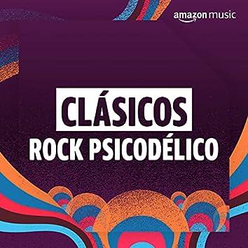 Clásicos: Rock psicodélico