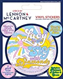 1art1 The Beatles - Lyrics by Lennon & McCartney Lucy In