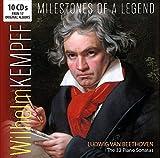 Beethoven The 32 Piano Sonatas 10Cd