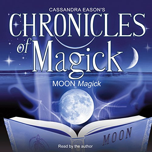 Chronicles of Magick: Moon Magick copertina