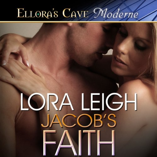 Jacob's Faith audiobook cover art