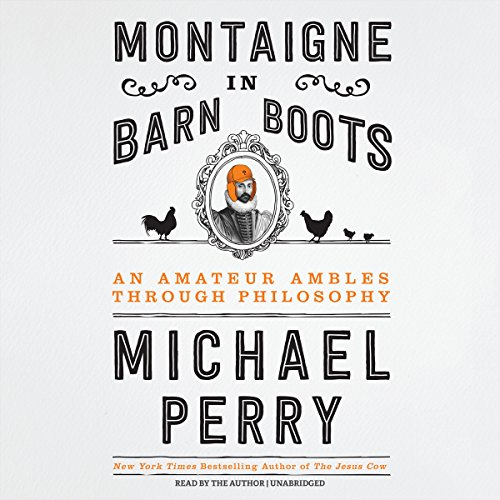 Montaigne in Barn Boots cover art