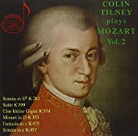 Colin Tilney Plays Mozart 2