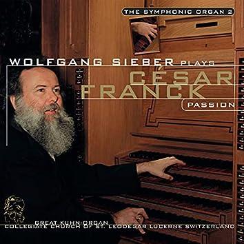The Symphonic Organ 2: César Franck