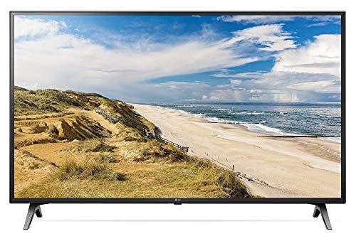 LG Electronics LG Electronics 43UM71007LB 108 cm Bild