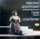 Bizet: CARMEN [Vinyl Schallplatte] [3 LP Box-Set]