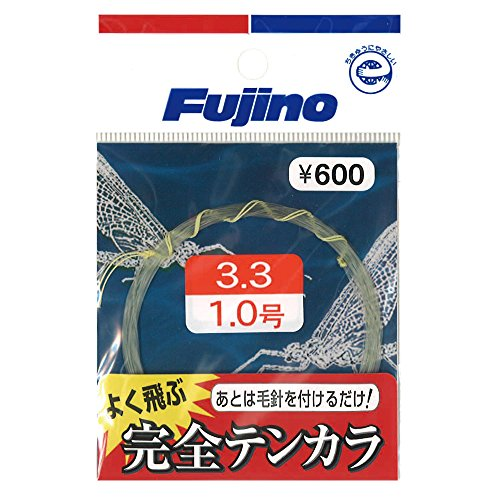 Fujino Tenkara 3,6m # 1[importación de Japón] Tenkara línea