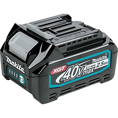 Makita BL4025 40V Max XGT 2.5 Ah Lithium-Ion Battery