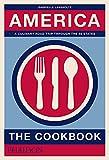 America. The cookbook (FOOD-COOK)