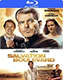 Salvation Boulevard (Blu-ray) import - George Ratliff with Jennifer Connelly and Marisa Tomei .