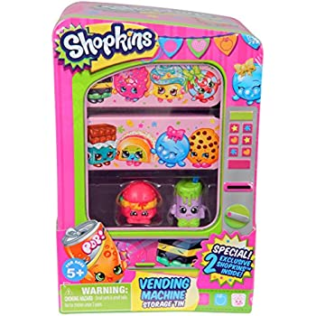 Shopkins Vending Machine | Shopkin.Toys - Image 1