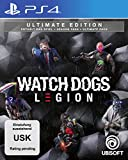 Watch Dogs Legion Ultimate Edition - PlayStation 4 [Importación alemana]