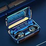 Raxinbang Auriculares Bluetooth 5.0 Auriculares Auriculares Inalámbricos con...