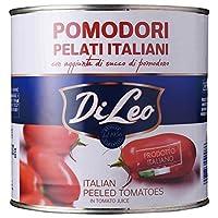 【業務用】ディレオ ホールトマト 2.55kg【常温】