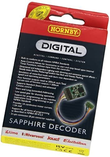 Hornby Sapphire Decoder by Hornby Hobbies